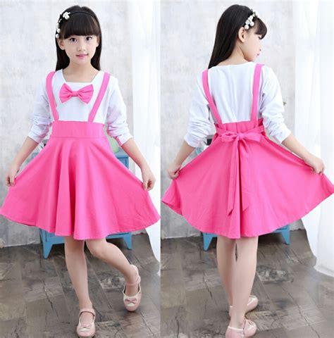 Baju Anak Perempuan Cantik baju dress anak perempuan model terbaru desain cantik lucu