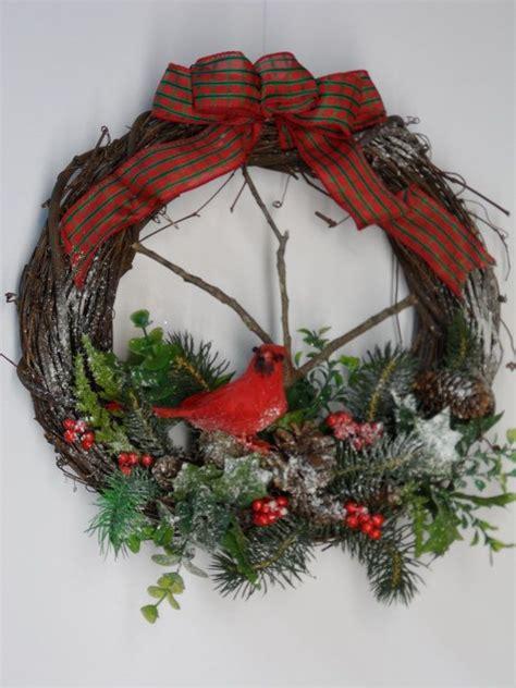 images  red bird christmas ideas  pinterest