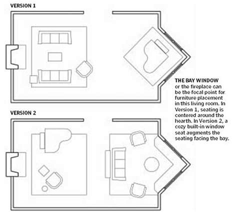 living room floor plans furniture arrangements furniture layout living room bay window centerfieldbar com