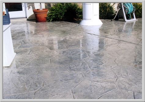 fullerton decorative concrete