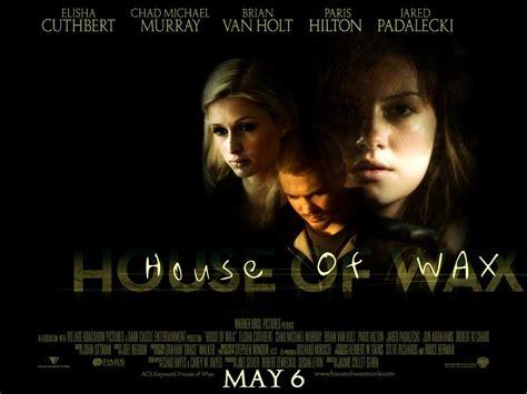 House Of Wax by House Of Wax House Of Wax Wallpaper 25344425 Fanpop