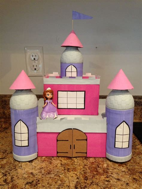 sofia the castle s day box princess castle