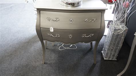 Commode Argent by Commode Argent