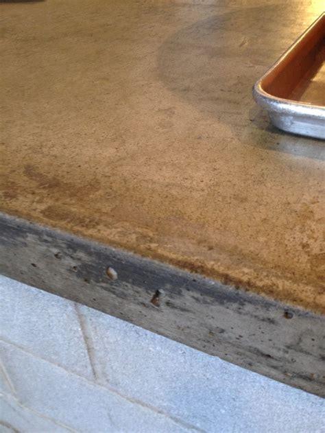 diy concrete countertops joy studio design gallery  design
