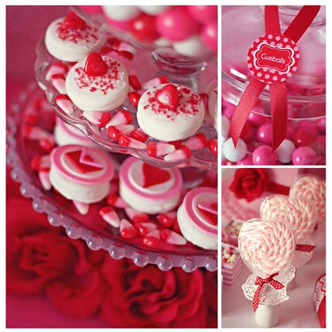 valentines ideas amanda s to go valentines table ideas