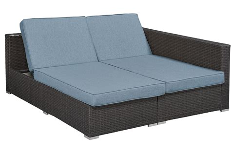 Wicker Futon Bed by Wicker Futons