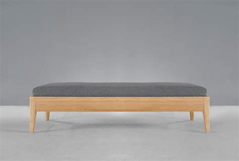 metallbett ohne kopfteil massivholzbett ohne kopfteil zack design cm basic