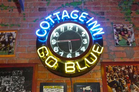 Cottage Inn Pizza Chelsea Michigan Cottage Inn Pizza Chelsea