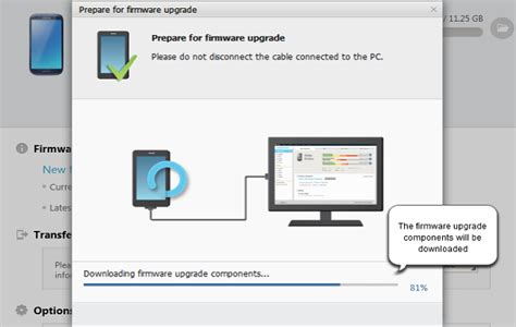 samsung kies software for android how to upgrade firmware with samsung kies