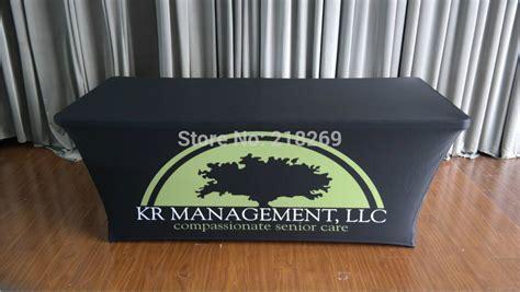 get cheap custom tablecloths logo aliexpress