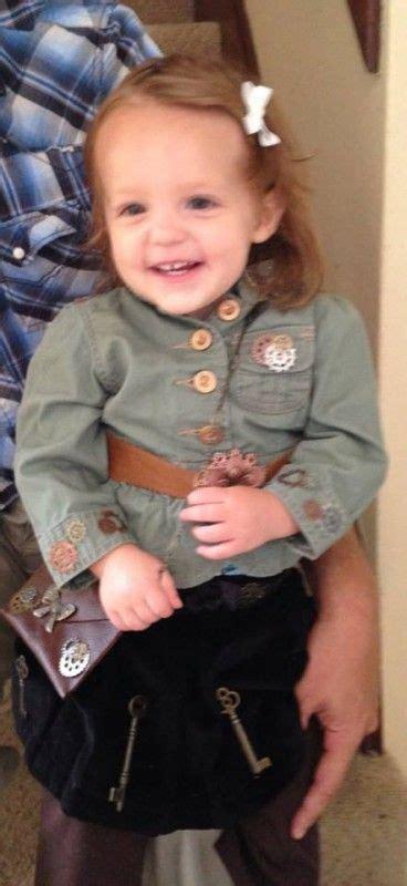 Baby Gap Brown Tutul Legging a stripey steunk costume