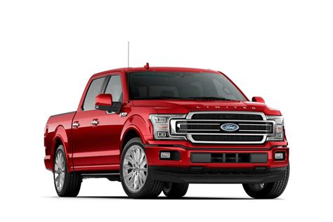 2019 ford 150 truck 2019 ford 174 f 150 limited truck model highlights ford
