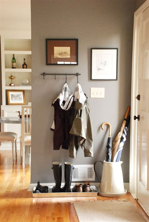 inspiring entryway organization ideas designer trapped 10 tips for creating an entryway in an entryway less home