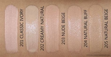 Loreal Infallible Pro Glow 205 3gram 1000 images about makeup ideas on dupes acne