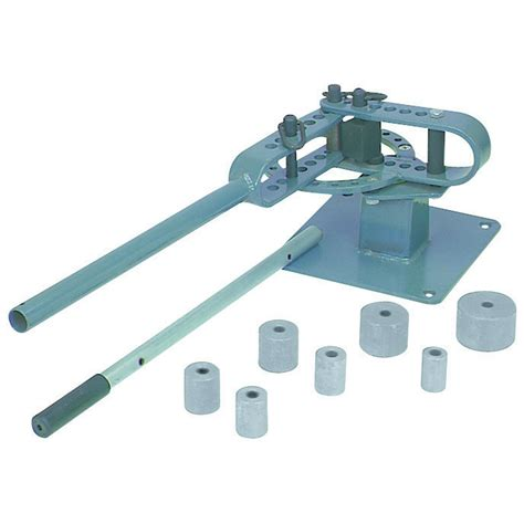 bench bar and rod bender