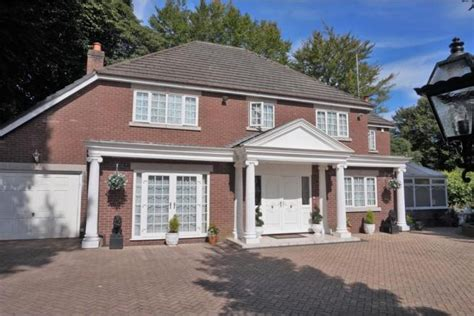 manchester houses for sale 4 bedroom detached house for sale in woodstock drive manchester m28 m28