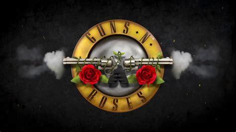 Guns N Roses Logo 2 guns n roses announce 2017 not in this lifetime