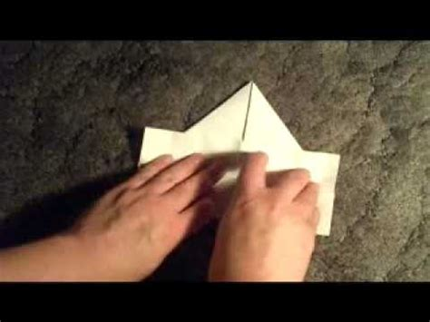 How Do You Make A Paper Hat - how to make a paper hat