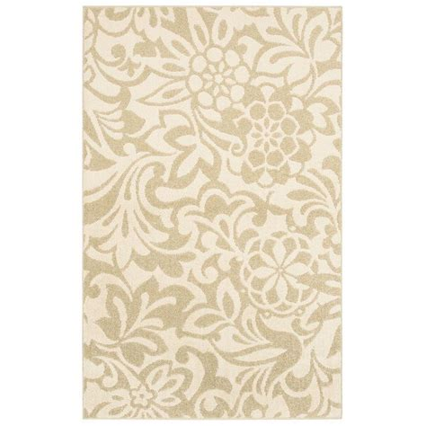 mohawk area rugs home depot modern indoor outdoor area rug mohawk rugs simpatico biscuit starch