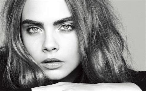 high quality black and white wallpaper 23 cara delevingne wallpapers high quality download