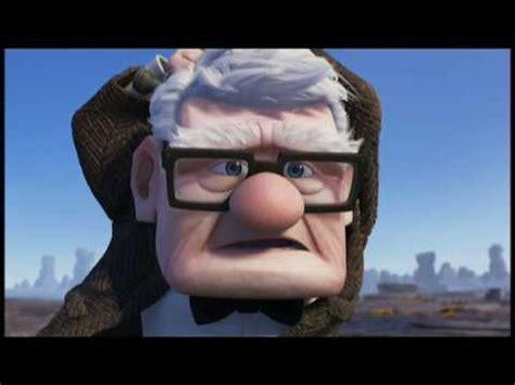 film up animazione disney pixar quot up quot il primo film pixar in 3d youtube