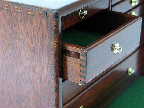 brit box brit box drawer detail no wood filler was harmed during