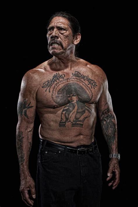 25 best ideas about danny trejo tattoo on pinterest
