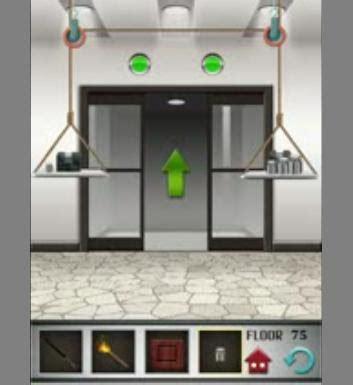 hint 100 floors level 75 - 100 Floors Stage 75