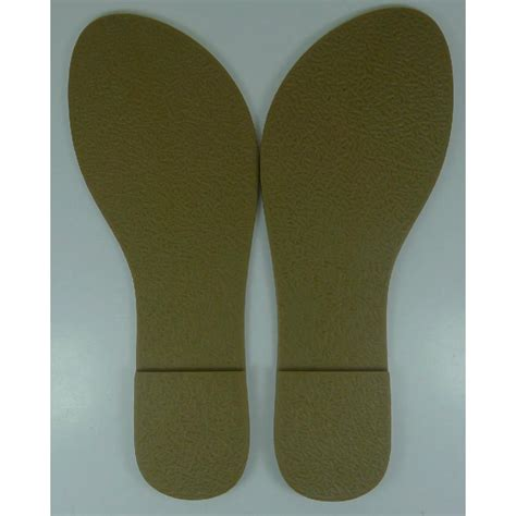 sandal soles tpr shoe soles for flat sandals hk13 0445 china