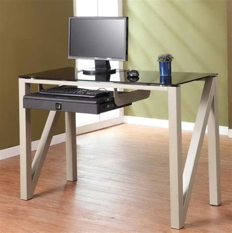 Computer Desks Small Spaces Computer Desk For Small Spaces Uk Home Design Ideas