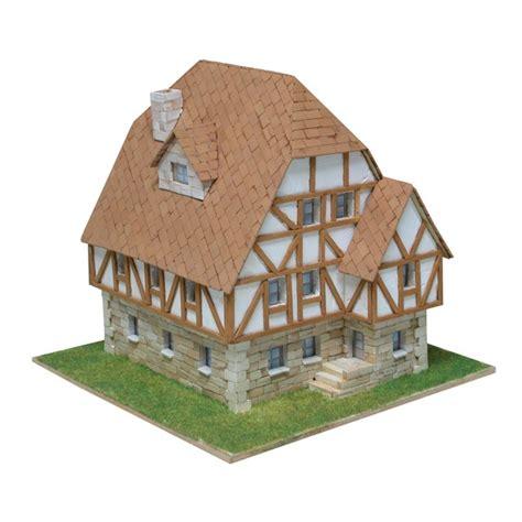 casa alemana casa alemana 200 x 200 x 185 mm