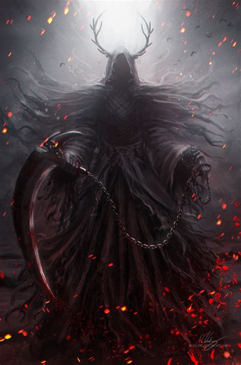 best 25 grim reaper ideas on pinterest grim reaper art