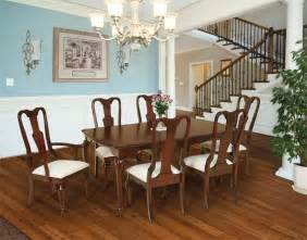 reinvent your dining room with the rich natural beauty of