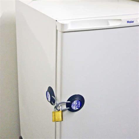 Refrigerator Door Locks by Refrigerator Lock Refrigerator Door Lock Fridge Lock