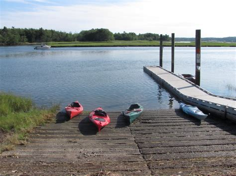 maine boat launches recreational kayaking in maine scarborough maine