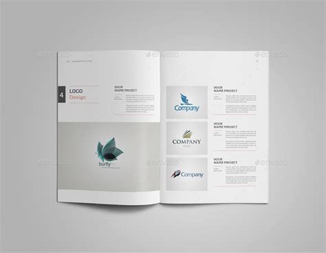 graphic design layout portfolio graphic design portfolio template by adekfotografia