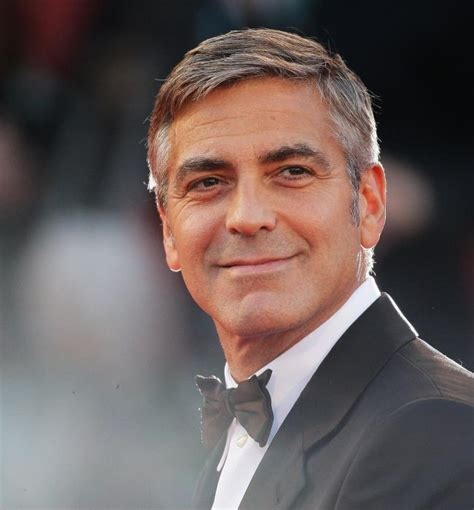 George Clooney Slams by George Clooney Slams Harvey Weinstein Following Sexual