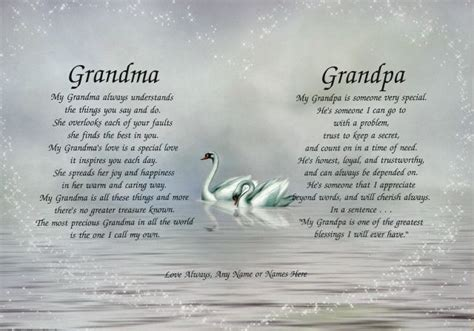 60th wedding anniversary poems for grandparents grandparent poems http www p ridley parenting