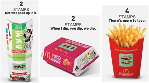 Mcdonalds Instant Win Prizes - mcdonald s monopoly instant win game free codes lots of winners and awesome prizes