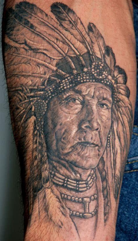 anil gupta portrait tattoos