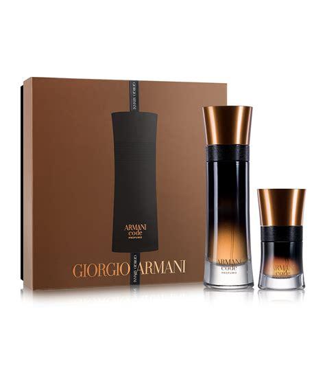 Giorgio Armani By Giorgio Armani Hardcover armani code profumo by giorgio armani set dillards