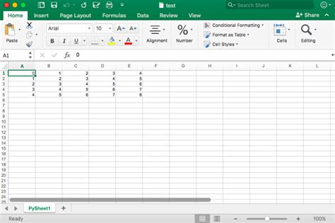 xl spreadsheet tutorial python excel tutorial the definitive guide article