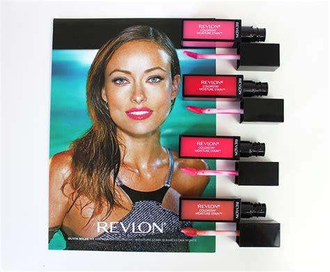 Lipstik Revlon Colorstay Moisture revlon colorstay moisture stain reviews in lipstick