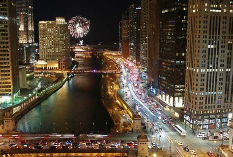 new year in chicago new year s in chicago chicago tribune