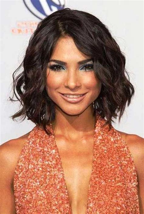 hair style for thick wavy hair for over 50 15 bob haircuts for thick wavy hair bob hairstyles 2015