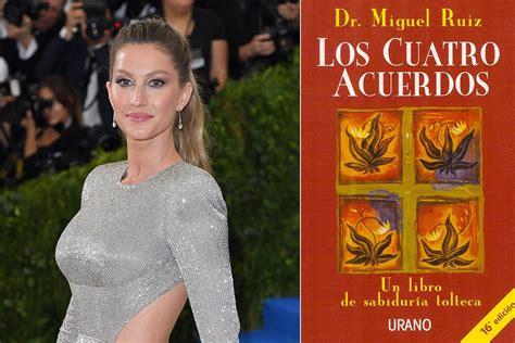 los libros que cambiaron la vida de 25 famosos celebrities vips s moda el pa 205 s