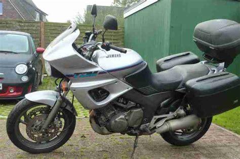 Yamaha Motorrad 850 by Motorrad Yamaha Tdm 850 3vd Bestes Angebot Von Yamaha