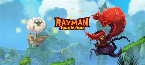 rayman jungle run apk androidbolivia rayman jungle run v2 3 2 apk mod todo desbloqueado vidas niveles datos