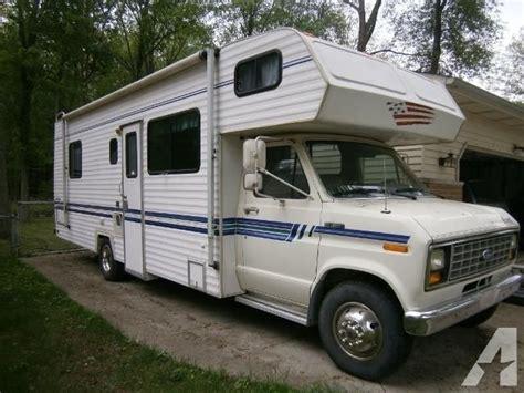 ford econoline 350 econoline 350 coachman autos post