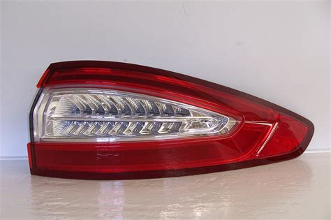 2012 ford fusion led tail lights ford fusion fog light